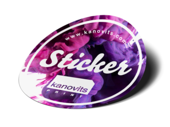stickers & labels -