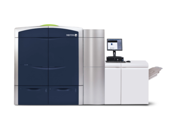 xerox® color 1000 -